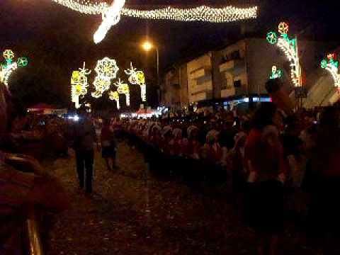 festas da vila s. martinho do campo 2009