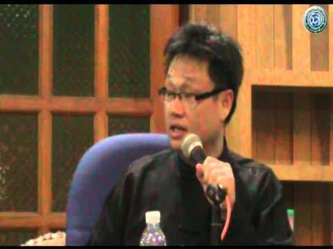 Onak Ranjau Kejayaan Lim Jooi Soon Tarbiyah Non Muslim