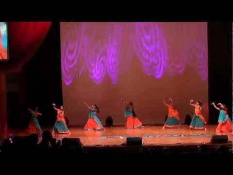 Nannare Song At Fetna 2012 video