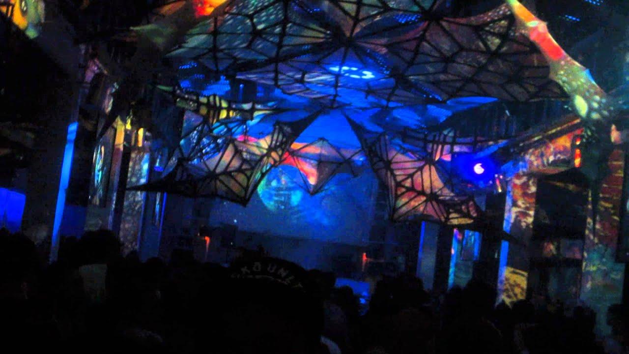 Trinity Party Hamburg 2014 Fotos Goa Party Edelfettwerk