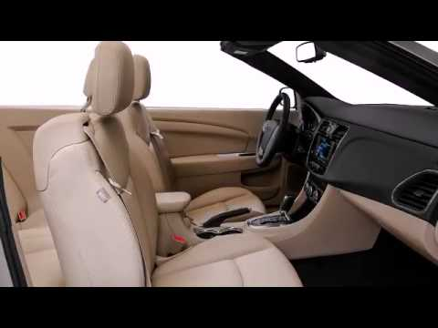 2014 Chrysler 200 Video