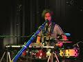Thumbnail of video Jono Callow (Didgeridoo y Percusión)