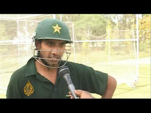 The future of Pakistan cricket - AJE Sport - 26 Apr 09