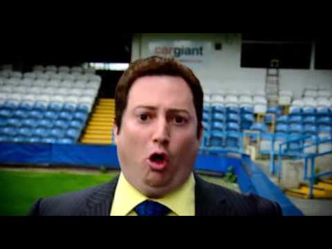 Mitchell & Webb - Football, Football, Football