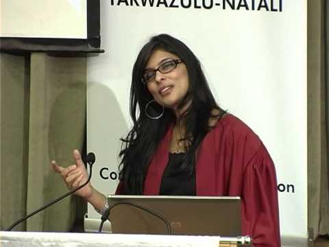 What Children Teach You About Love, Sex & Gender- Deevia Bhana-part 2 video