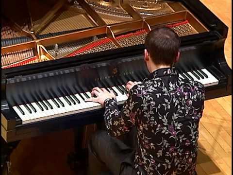 Chopin - Nocturne op.15 no.2 2010