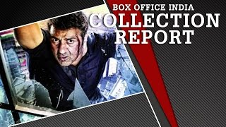 Ghayal - Once Again | BOI Collection Report 08-02-2016