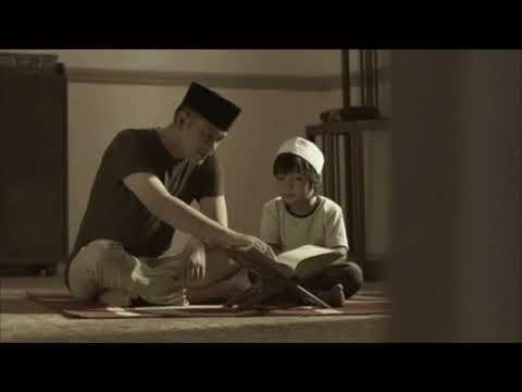 Video tabungan umroh cimb niaga syariah