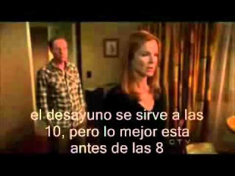 Esposas Desesperadas (Desperate Housewives) Ultimos minutos de 8x09