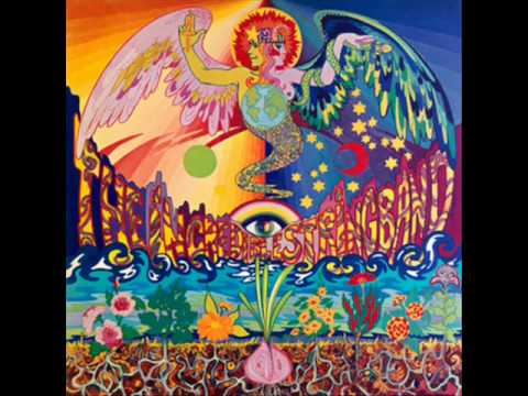 Incredible String Band - Dear Old Battlefield