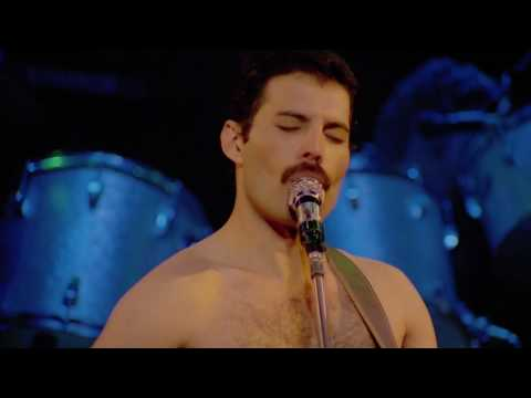Queen - Crazy Little Thing Called Love (Live at Rock Montreal, 1981) [HD] Music Videos