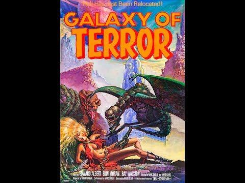 Horror Maniacy: FILM #46. Galaktyka Grozy/Galaxy Of Terror (1981) - recenzja.