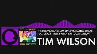 The Fox vs. Gangnam Style vs. Harlem Shake feat. Crazy Frog & Nyan Cat (Goat Edition)