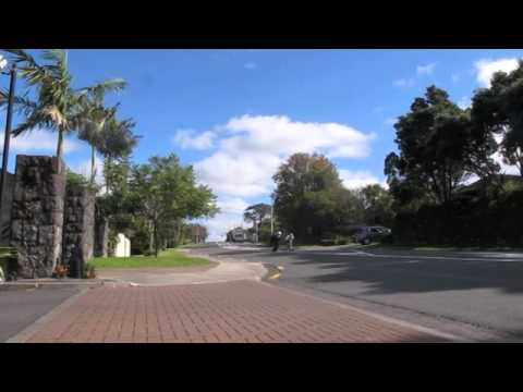 Longboard NZ-North Shore Groms Part 2