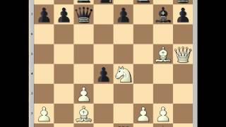 Tactical vs positional player: Tal vs Karpov