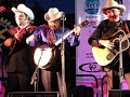 Ralph Stanley Clawhammers the [video]