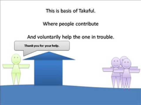 conventional insurance versus takaful