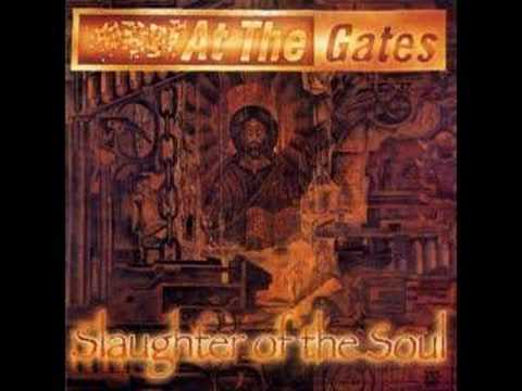 At The Gates - Legion