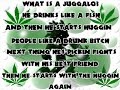 what is a juggalo Lyrics ICP