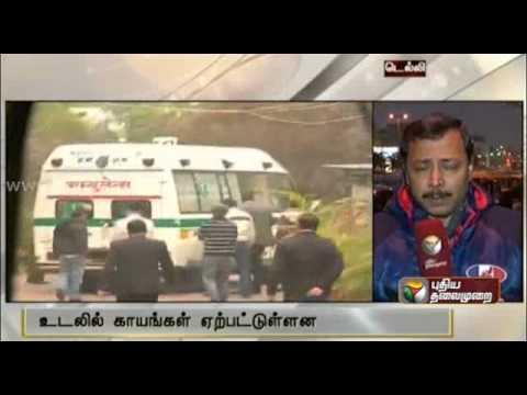 AIIMS Doctors Said That Death Of Sunanda Pushkar Was Not Natural