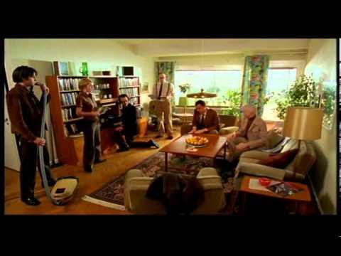 Музыка для одной квартиры и шести барабанщиков