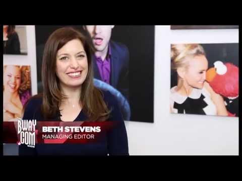 The Broadway.com Show 5/21/14 - Theater News on Kristin Chenoweth, Glenn Close and More