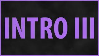 Download Lagu NF - Intro III (Lyrics) Gratis STAFABAND