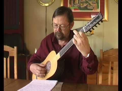 Españoletas - Gaspar Sanz