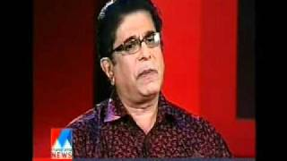 Nere Chovve (Manorama TV): An Interview with Captain Raju by Johny Lukose.