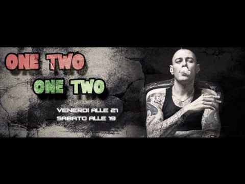 Fabri Fibra - Radio DeeJay One Two One Two #1 08-02-13