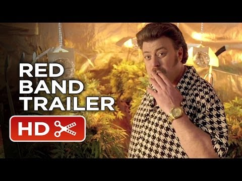 Trailer Park Boys: Don't Legalize It Official Red Band Trailer #1 (2014) - Comedy Movie HD