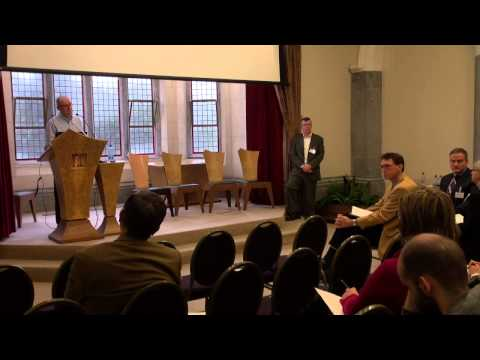The Obesity Problem: Insights and analysis - Afternoon Session