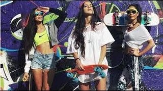INNA Feat. TWiiNS - SAGAPO (NEW SONG 2017) Romanian HOUSE CLUB MIX