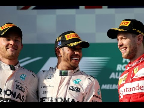 F1 - Premières conclusions après l'Australie - F1i TV