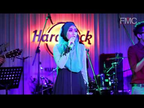 Live | Tasha Manshahar & Syed Shamim - Be Mine video
