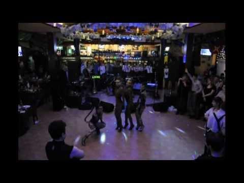 ROXPassion (ROX Passion) в МузТорге, go-go, Катя Петрова