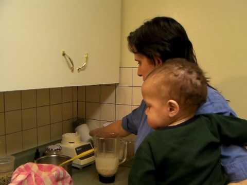 How to Make Rice Milk
