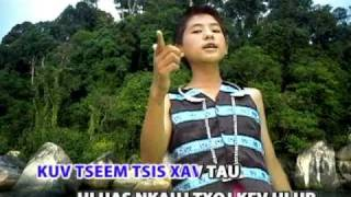 Kuv Tseem Yau Yau