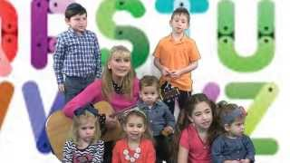 MORAH SHIFRA'S SING ALONG JEWISH CHILDREN'S MUSIC VIDEO
