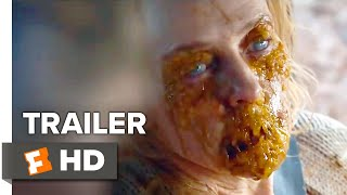 Cargo International Trailer #1 (2018) | Movieclips Trailers
