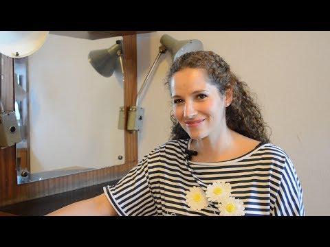 Vágó Bernadett színművész  - A musical királynője az Évadzáró MusicalPlusz fellépésén...!