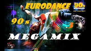 EURODANCE 90s MEGAMIX - 3 - Vdj Vanny Boy®