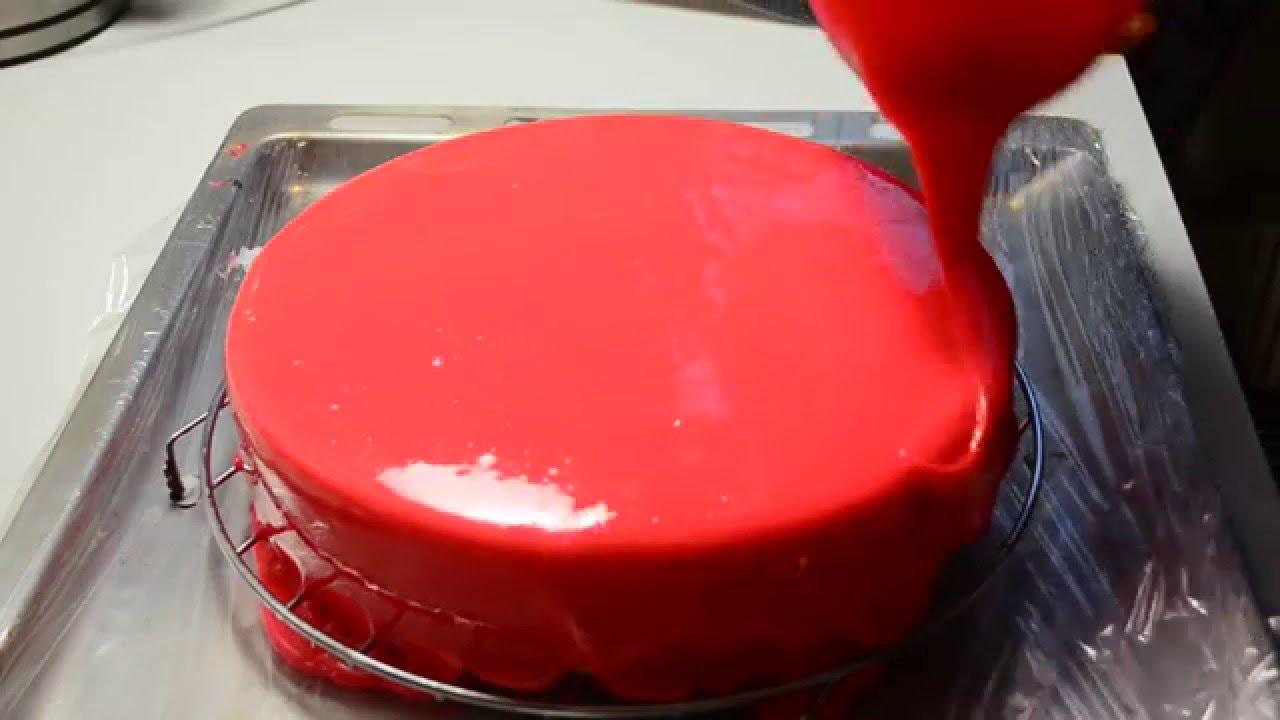 Как сделать глазурь для торта домашнего 609