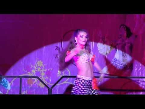 NATA BARSOVA-belly dance
