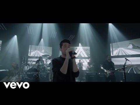Bastille Send Them Off music videos 2016