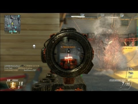 BO2: zzirGrizz and Haxx nV (nV Recruitment Challenge Results Video)