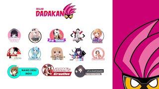 Dead Meme, ASMR Ngeod, Wibu Cancer - Anime Crack Collaboration