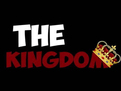 The Kingdom LIVE - EMPIRE VALT AAN!