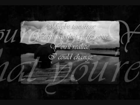 Maybe Tomorrow By Westlife (w  Lyrics) video