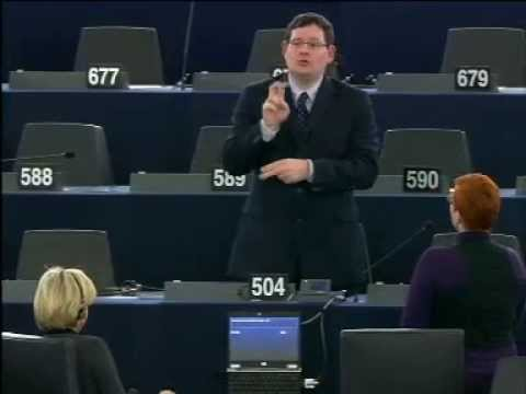 Képviselői felszólalás - 2014.12.15. Strasbourg